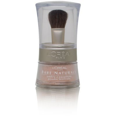 L'Oreal Bare Naturale Gentle Mineral Eyeshadow Bare Nude 846 B001ADQVEU