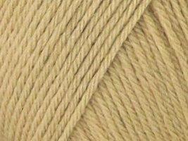 - Ella Rae Classic Wool Yarn #333 Sand 100g