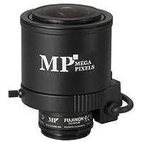 FUJINON Varifocal Lens (3.8-13mm, 3.4x Zoom) w/Long Iris Cable (9.1/230mm) / DV3.4x3.8SA-SA1 /