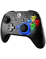 Gamepad Gamesir T4 Pro Controle Emulador Bluetooth Wifi Novo