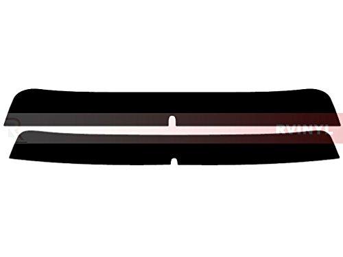 Rtint Window Tint Kit for GMC Yukon 2007-2014 - Windshield Strip - 5%