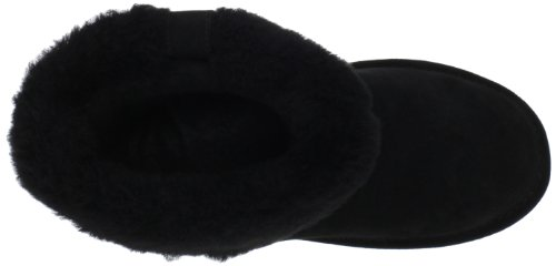 Women's BEARPAW BEARPAW Abby Women's Black 8wPnxqxz