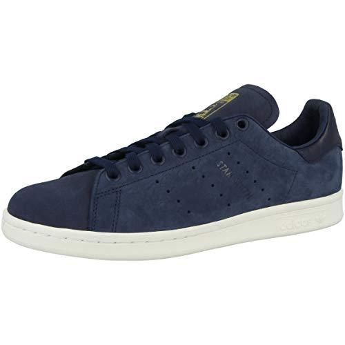 Femme Stan maruni maruni Adidas De 0 Smith Bleu Chaussures casbla Fitness W 8wCwYq