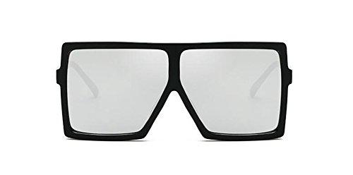 rond de inspirées du Mercure en soleil cercle polarisées lunettes métallique style Comprimés de vintage Lennon retro q4TaSTAp