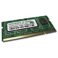 512MB 200Pin DDR2 SODIMM Memory for HP Color LaserJet Printer CP4025dn CP4025n CP4525dn CP4525n CP4525xh (HP P/N CE467A)