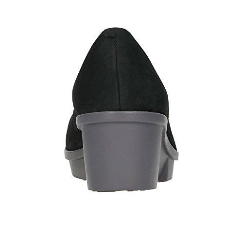 Negro Zapato Mae Clarks 26130986 Pola YxwA6nq8U