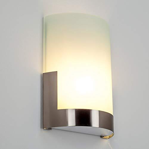 Lindby wandlamp 'KARLA' (modern) o.a. voor hal – wandlamp, muurlamp, wandverlichting