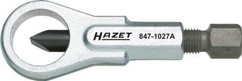 Hazet 847-1027A Mechanical Nut Splitter by Hazet