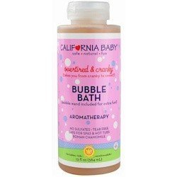 California Baby Overtired Cranky Aromatherapy product image