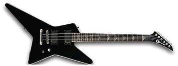 Charvel DS1 ST Flat Black Desolación de Guitarra Eléctrica