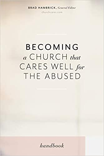 What Your Church Needs to Know About Abuse Reporting Laws