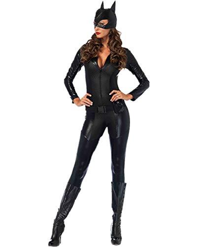 Sansberia Women's Halloween Catwoman Cosplay