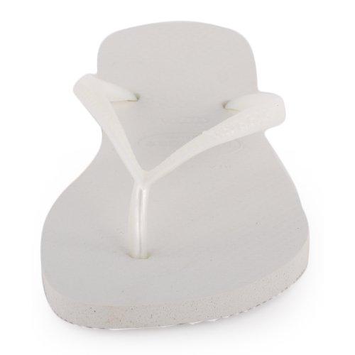 Havaianas Damen Sandalen Weiß