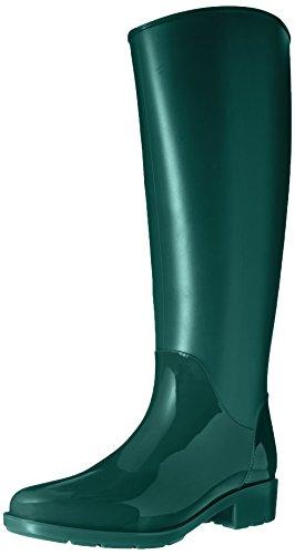 Sam Rain Green Boot Women's Sydney Edelman Bistro rZwrF8q