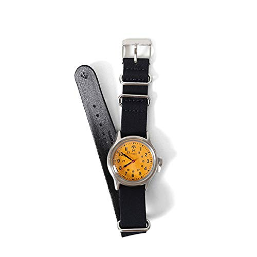 Survival Watch 80402969000: Yellow / Black