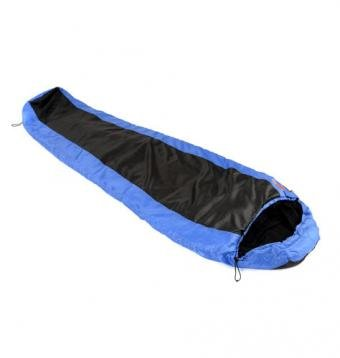 SnugPak Travelpak Xtreme Blue (Civilian) RH Zip, Outdoor Stuffs