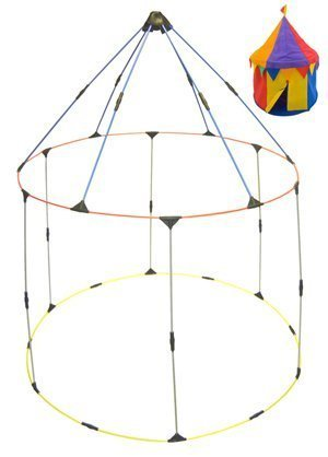 Bazoongi RP-CIR Circus Play Structure Replacement Poles by B