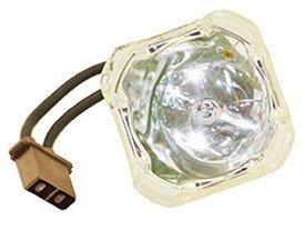 交換用for Sharp xv-z10000裸ランプのみ交換用電球   B01EI5Z3RM