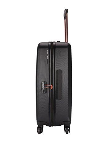 Lollipops 18450/48 BLACK luggage bag - luggage bags (Black)