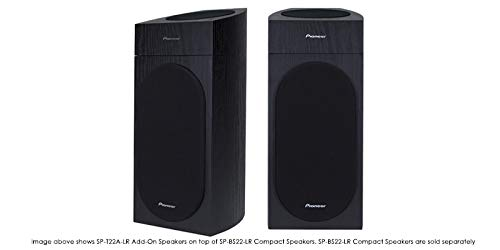 Buy Pioneer SP-T22A-LR Add-on Speaker designed by Andrew Jones for Dolby Atmos