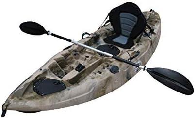 Brooklyn Kayak Company Single Sit On - best duck hunting kayak