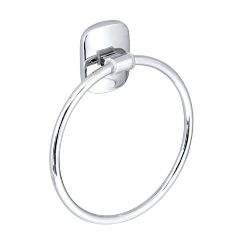 MODONA 3700-A Four Piece Bathroom Accessories Set, Chrome durable service