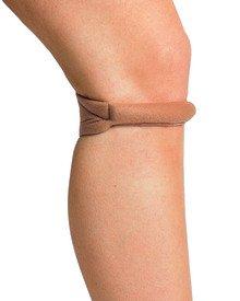 Cho-Pat Knee Strap - Medium, Beige by Austin Medical Equipment