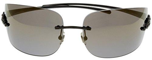 Rimless Glasses Dubai : Cartier Sunglasses Panthere Gumetal Rimless Women T8200881 ...