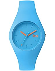 Ice-Watch - Chamallow - Neon blue - Unisex (43mm)