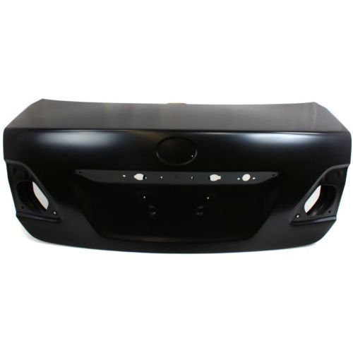 - MAPM Car & Truck Trunk Lids & Parts With provisions for emblem and license plate; With inner tail lig TO1800109 FOR 2009-2010 Toyota Corolla