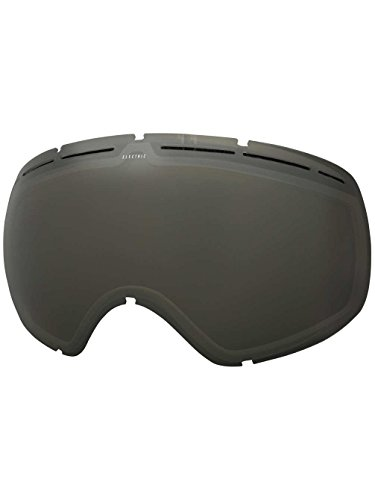 Electric Visual EG2 Bronze/Silver Chrome Snow Goggle Lens