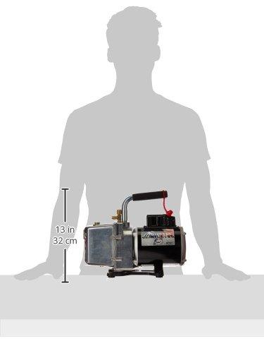 JB Industries DV-6E Eliminator 6 CFM Vacuum Pump by JB Industries (Image #1)