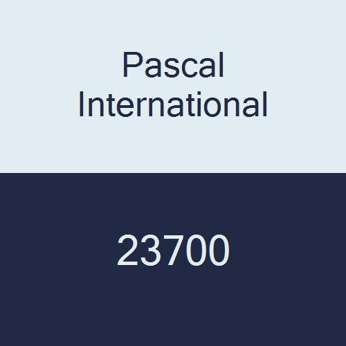 Pascal International 23700 PDP Fluoride Trays, Small (Pack of 100)
