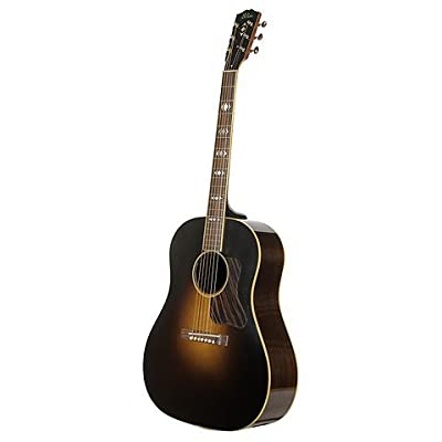 "Gibson Advanced Jumbo Acoustic/Electric ""1935 Reissue"" Guitar, Vintage Sunburst"