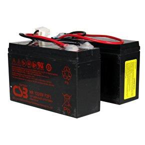 Potencia Core E100 batería: Amazon.es: Deportes y aire libre
