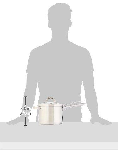 Oster 91537.03 sangerfield - Freidora de acero inoxidable Set, tamaños, acero inoxidable: Amazon.es: Hogar