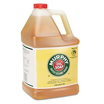 Murphy 101103 Oil Soap Liquid, 1 - Soap Floor