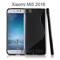 Craftech Back Cover For Xiaomi Mi5 Mobile Accessories