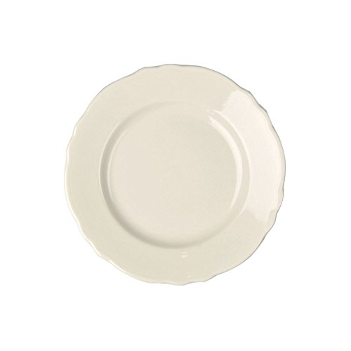 (Homer Laughlin 54100 Carolyn Undecorated 6.25