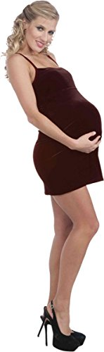 Pregnant Belly Costume Accessory]()