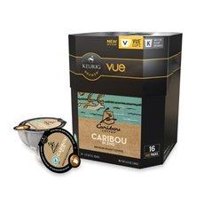 16 Off - Caribou Blend Vue Cup Coffee For Keurig Vue Brewers