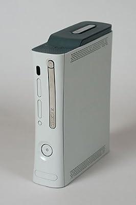 Microsoft Xbox 360 Pro 60GB Console System - B4J-00174