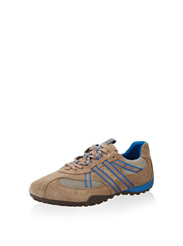 Chaussures Snake Homme S U Sable Geox wCvqgHx