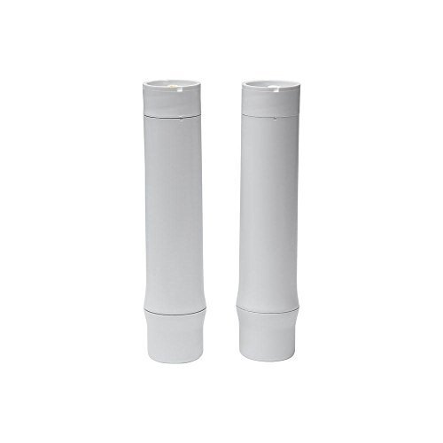 Premium Reverse Osmosis Drinking Water 6-Month Replacement Filter Set by Glacier Bay