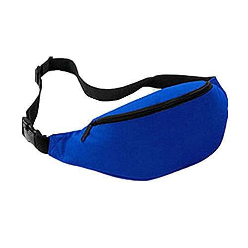 Universal Outdoor Belt Pack| New Unisex Running Bum Bag Travel Handy Hiking Sport Waist Belt Pack Running Perfect for Most Occasion