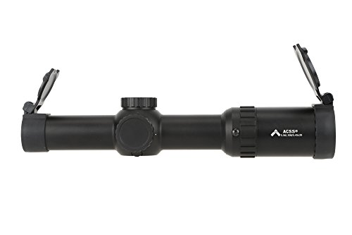 31NbdIb6KQL - Primary Arms 1-8 X 24mm Scope ACSS BDC Illuminated Reticle PA1-8X24SFP-ACSS-5.56
