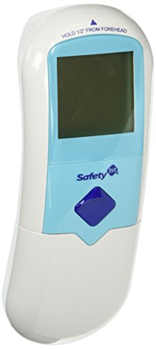 Safety 1st Quick Read Forehead Thermometer