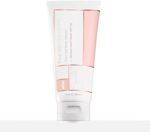 BeautyBio The Protector: Daily Defense Cream & Broad Spectrum SPF 30, 1.7 fl. oz.