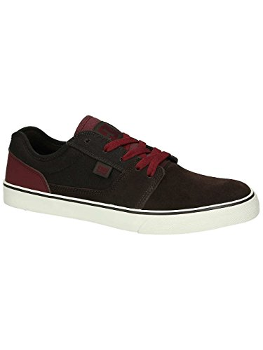 Dc Shoes 5 Eu12 Us12 ShoeColorDk Tonik M oxbloodSize46 Uk Chocolate 5 Nvmnw80