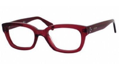 celine-41329-eyeglasses-0lfy-burgundy-shiny-52mm